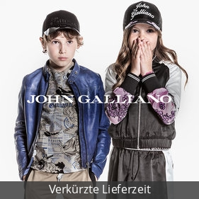 John Galliano - Kids