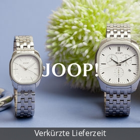 JOOP! - Watches & Jewelry