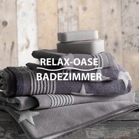 Relax-Oase Badezimmer
