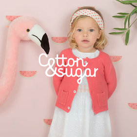 Cotton & Sugar