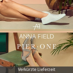 Pier One + Anna Field - Women - Shoes