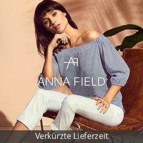 Anna Field - Women